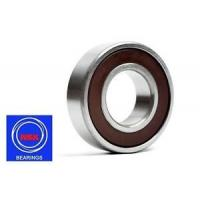 6307 35x80x21mm DDU C3 Rubber Sealed 2RS NSK Radial Deep Groove Ball Bearing Manufactures
