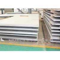 China AISI Hot Rolled 316 Stainless Steel Sheet NO.1 Surface Finish 1500*6000 MM on sale