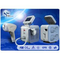 China Portable 808nm Diode Laser Depilation Machine with 600W Germany DILAS Laser Bar on sale