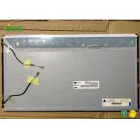 18.5 inch M185XW01 VD AUO LCD Panel  Normally White for Desktop Monitor Manufactures