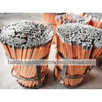 China Air-arc Gouging Carbon Electrodes on sale