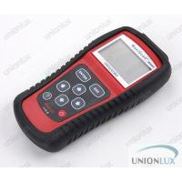 Quality Car OBD Diagnostic Tool , Benz Nissan Error Code Reader Scanner for sale