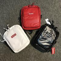 Quality supreme 17ss bags sports bag travelling bag crossbody bag Messenger bags for sale