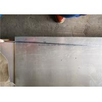 China 0.4 - 10mm thickness C276 Hastelloy Plate N10276 / NS334 / 333 W.Nr.2.4819 on sale