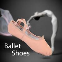 11503101 Ballet Slipper High Quality Leather Ballet Shoes Manufactures