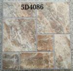 Light  Villa Garden  400 X 400 Ceramic Tiles  Anti Slip  Matte Finished Manufactures