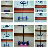 Children 2 Wheel Electric Standing Scooter For Kids 22KG Weight 700W Manufactures