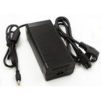 China 12V 5a AC DC Power Adapter Level 5 For CCTVs / Notebook 100 ~ 240v Input on sale