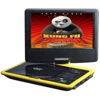 China Portable DVD Player  007-1108 on sale