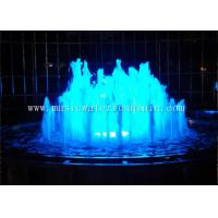 Mini Music Indoor Water Fountain For Hotel Lobby Stainelss Steel Material Manufactures
