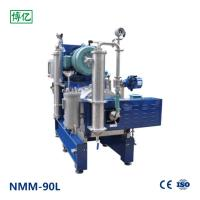 High Safety Ink Milling Machine , Pigment Grinding Mills Dyestuff Making Manufactures