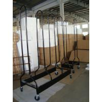 Shoulder Pad Steel Display Rack Rugby Clothes 4 Holders Display Stand Manufactures