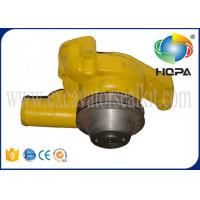 China 6136-62-1100 Diesel Engine Cooling Water Pump for 6D105 Hydraulic Pump PC200-3 on sale
