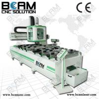 3d cnc wood drilling router 1330 Wood door cnc machine customized 3D woodworking machine Manufactures