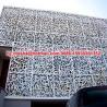 Buy cheap laser cut aluminium wall cladding from wholesalers