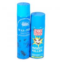 Buy cheap Pest Control 300ml/400ML Insect Killer Spray Flying Insects Killing Spray from wholesalers