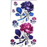 Fashion Tattoo Sticker (N008) Manufactures