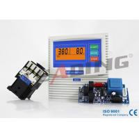 Multifunction Three Phase Pump Control Panel Overload Protection For Waste Water Systems Manufactures