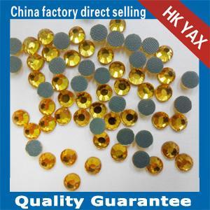 lead free hot fix rhinestone wholesale, lead free rhinestone hotfix,china manufacturer hot fix rhinestone Manufactures