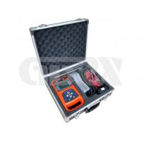 Live Test Earth Insulation Tester Double Clamp Ground Resistance Meter,Storage capacity200 groups Manufactures