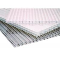 Colored Plastic Panels Polycarbonate Roof Covering Sheet for Carport Manufactures