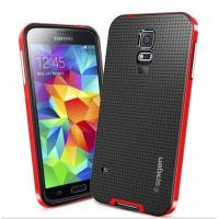 Spigen SPG Slim Armor Case Dual Layer Protective Case For Samsung Galaxy S5 Cover Manufactures