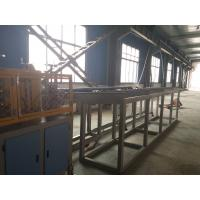 Entire High Efficiency Grinding Ball Machine / Hot Rolled Steel Ball Production Line Manufactures