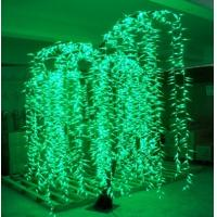 162w/220V /110V Waterproof LED Outdoor Willow christmas Halloween tree lighting Manufactures