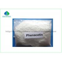 Phenacetin Pain Relief Powder For Fever Reducing CAS 62-44 Acetophenetidin Powder Pharmaceutical Intermediates Manufactures