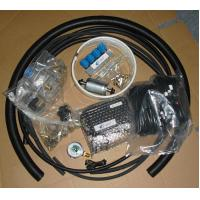 Methane CNG Sequential Injection System Conversion Kits for EFI gasoline car of 3 4cylinder Engines Manufactures