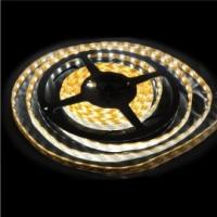 China Energy saving RGB Flexible battery powered led strip lights cuttable every 3-led , 60cm on sale