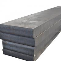 D2 1.2379 Cr12Mo1V1 Alloy Tool Steel Flat Bar For Cold Work Mold Tolerance 0/+1.0mm for sale