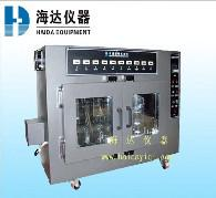 Electric Rubber Testing Machine , Thermostat Tape Retention Tester Manufactures