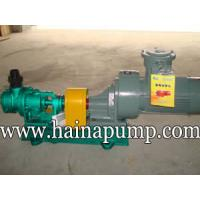 NYP Series Internal Gear Pump(NYP Gear Pump) Manufactures