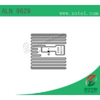 ALN 9629 sticky RFID label / inlay,H3,840~960MHz,ISO/IEC 18000-6C (EPC C1 GEN2) Manufactures