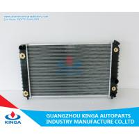 Aluminum Custom Car Radiator For GMC Plazer / Jimmy OEM 52472963 Year 96 - 00 Manufactures