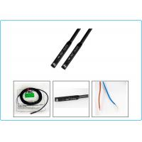 Normally Open Electric Magnetic Proximity Switch 2 wire 3 wire reed switch sensor Manufactures