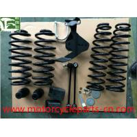 Jeep Suspensiton Spring Kits Auto Parts Lift For Jeep Wrangler JK 2007-2014 Manufactures
