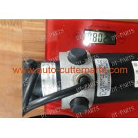 Black Vector 7000 Auto Cutter Parts Cylindrical Servo Motor RS330ER1121 750413a Manufactures