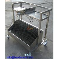 siemens smt feeder storage cart for smt pick and place machine Manufactures