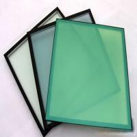 Double Glass  Hollow Building Facade Transmittance Tint Insulated Glass Manufactures