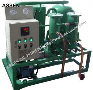 Professional manufacturer of turbine oil purifier equipment ,High efficiency turbine oil purification plant