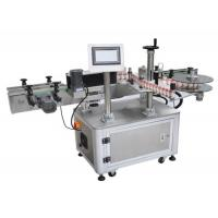 800W Automatic Drinking Water Bottle Labeling Machine 25M / Min Manufactures