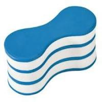 China Colorful Foam Swimming Floats / Elastic Surfboard For Swimming Beginners on sale