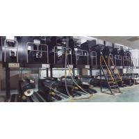 PA6 POY High Speed Spinning Machine, Chemical Fiber machinery, PA6 POY production line Manufactures