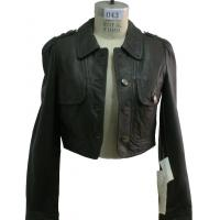 Ladies Leather Garment (043) Manufactures