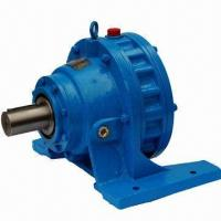 XW Series Cycloidal Gearbox, Low Noise, High Efficiency Manufactures