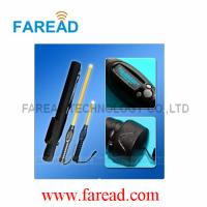 China FRD5200 Animal ID Handheld RFID LF Reader,Stick Reader on sale