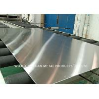 8K Mirror Finish Hot Rolled Stainless Steel Plate Manufactures