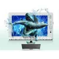 China 8inch 3D media player (Glasses free) video and music player on sale